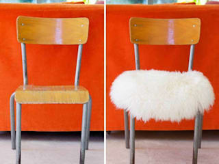 FAB design Living roomStools & chairs