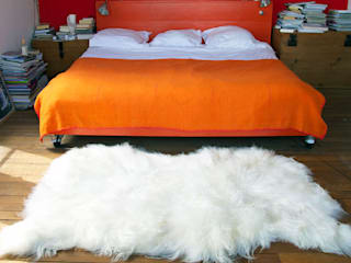 FAB design BedroomAccessories & decoration
