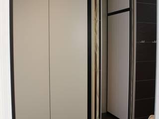 Wohnraum Projekt Asiatische Badezimmer von wohn & küchenwerkstatt robert greil Asiatisch