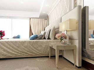 Klassieke hotels van Space - студия дизайна интерьера премиум класса Klassiek