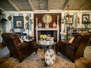 il giaggiolo sas Ruang Keluarga Klasik