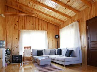 minimalistische Wohnzimmer von Kuloğlu Orman Ürünleri