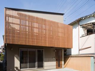 西新井N邸: 株式会社STN建築工房が手掛けた家です。