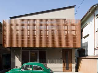 西新井N邸: 株式会社STN建築工房が手掛けた家です。,
