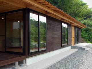 01: WDA 渡部建築設計事務所が手掛けたです。