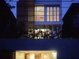 世田谷区O邸: 株式会社STN建築工房が手掛けた家です。,
