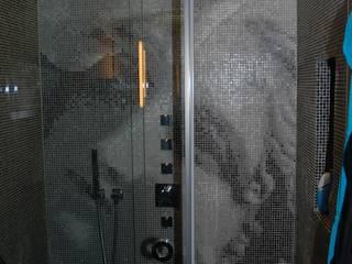 Minimalist style bathrooms by Stammer Innenarchitektur Minimalist