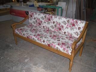 AÇAR MOBİLYA DEKORASYON Living roomSofas & armchairs