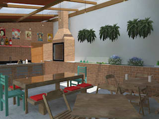 Kitchen by start.arch architettura,