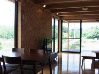 02: WDA 渡部建築設計事務所が手掛けたです。
