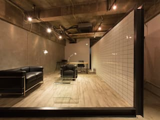 Offices & stores by iks design,