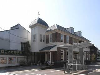 アトリエ優 一級建築士事務所 Klassieke huizen