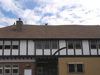 アトリエ優 一級建築士事務所 บ้านและที่อยู่อาศัย