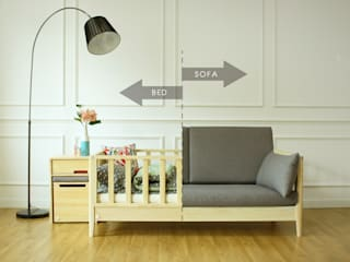 끌렘(KKLEM) Nursery/kid's roomBeds & cribs
