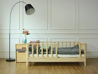 변형이 가능한 아동가구 끌렘 입니다.: 끌렘(KKLEM)의 현대 ,모던
