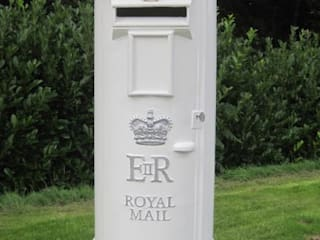 Wedding Post Boxes UKAA | UK Architectural Antiques Garden Accessories & decoration