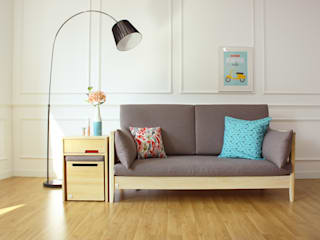 끌렘(KKLEM) Living roomSofas & armchairs