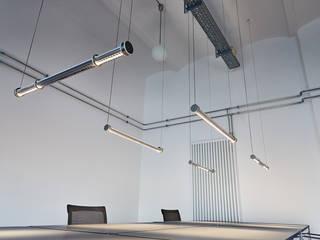 Factory Berlin :  Geschäftsräume & Stores von HOLY TRINITY GmbH