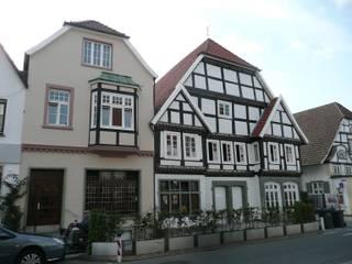 Außenansicht Nachher:   von Gröne Architektur GmbH