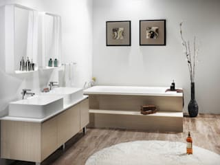 Saturnbath Classic style bathroom