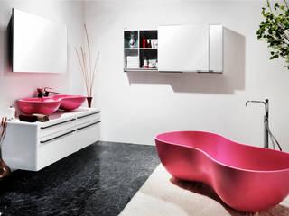 Bathroom by Saturnbath