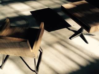 IO coffee table:   von Kerti