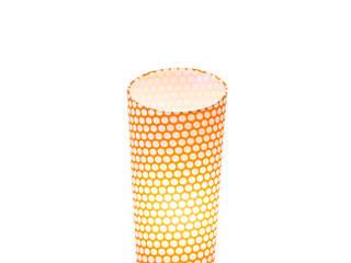 La petite lampe décalée à pois:  de style  par les zigolums