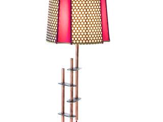 La dame à grande jambe:  de style  par les zigolums