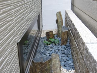 Giardino eclettico di Gokansha/ゴカンシャ Eclettico