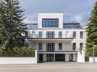 Classic style houses by Serda Classic