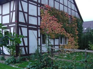 Farmhaus Voges von Despang Architekten Landhaus