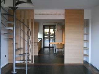 Interni - Cucina: Cucina in stile  di Studio di Architettura Fiorentini Associati