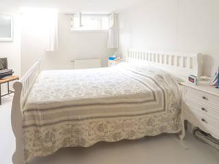 slaapkamer: eclectische Slaapkamer door BALD architecture