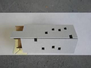 Konzept Erleb-barmachung des Daches:   von Despang Architekten