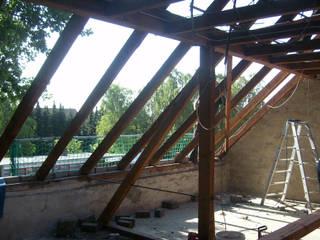 Pehlke Dachloft von Despang Architekten Minimalistisch