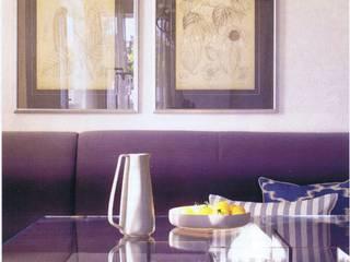 Champagneur: Salle à manger de style  par Artcompose