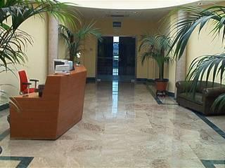 PROCOMAR: Edificios de oficinas de estilo  de PROCOMAR, S.L.