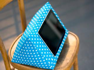 Le coussin tablette modèle Oslo:  de style  par happyhand