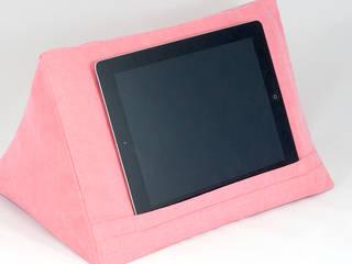 Le coussin tablette modèle rose sucré:  de style  par happyhand