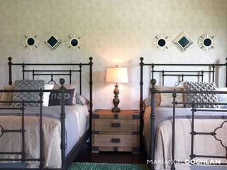MARIANGEL COGHLANが手掛けた寝室