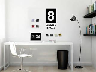 modern  by 인그리고(ingrigo), Modern