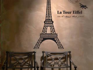 에펠탑: 인그리고(ingrigo)의 현대 ,모던