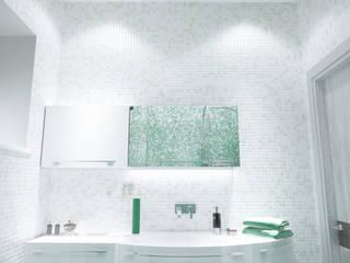 mysoul Minimalist bathroom