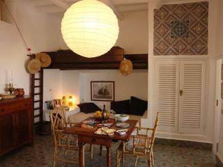 Studio di Architettura Manuela Zecca Living roomAccessories & decoration