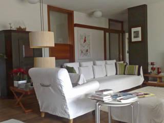 ทันสมัย  โดย Studio di Architettura Manuela Zecca, โมเดิร์น