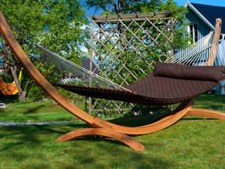 Hammocks and Hanging Chairs: scandinavian  by Emilyhannah Ltd, Scandinavian