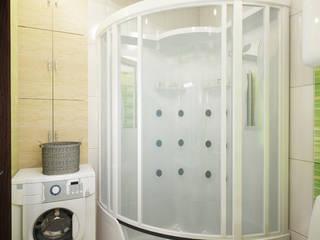 Minimalist bathroom by mysoul Minimalist