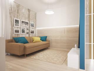 mysoul Minimalist living room
