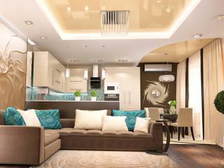 mysoul Classic style living room