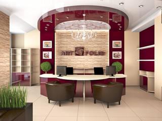 mysoul Minimalist study/office